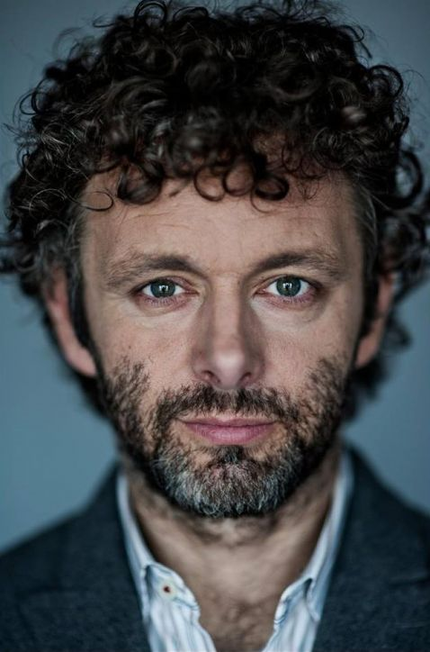 Michael Sheen OBE