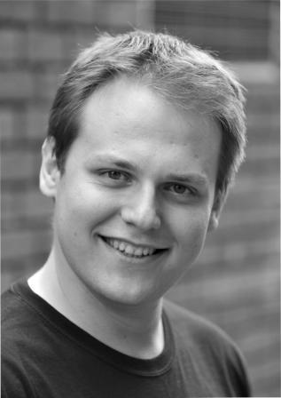 Ben Humphrey. Tutor of Theatre Mezze